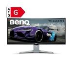 BenQ EX3501R - Energieeffizienzklasse G