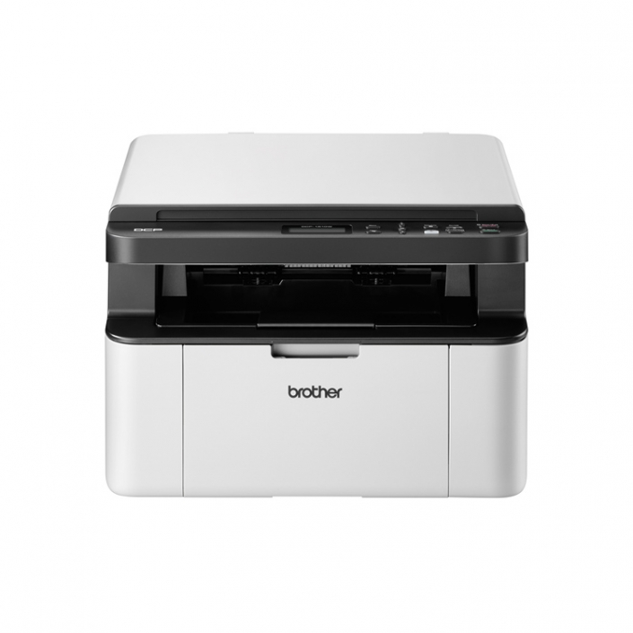 Brother DCP-1610W -vorne