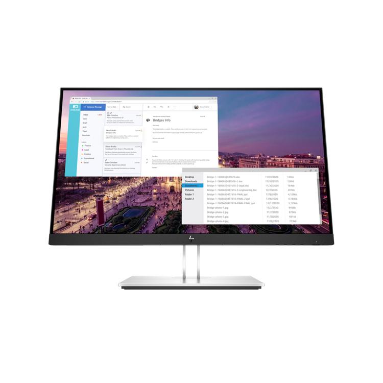 HP E23 G4 Monitor