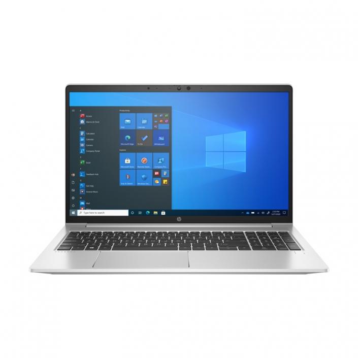 HP ProBook 650 G8 silber