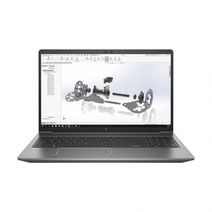 HP ZBook Studio Power G7