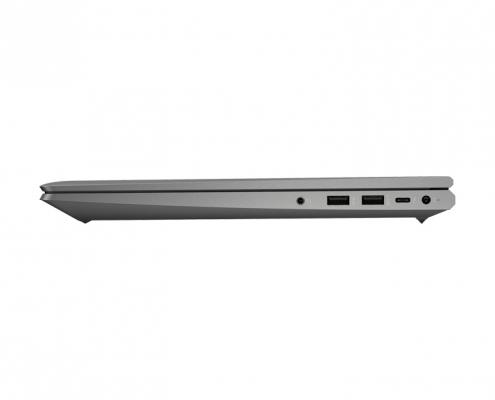 HP ZBook Studio Power G7 -Seite-rechts