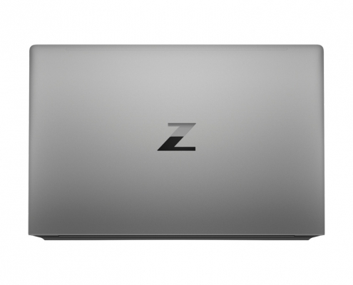 HP ZBook Studio Power G7 -hinten