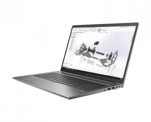 HP ZBook Studio Power G7 -seitlich-rechts