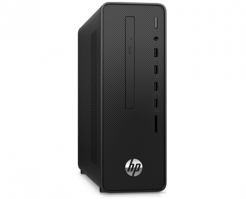 HP 290 G3 SFF -seitlich-links