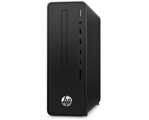 HP 290 G3 SFF -seitlich-rechts