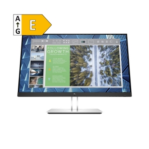 HP E24q G4 - Energieeffizienzklasse E