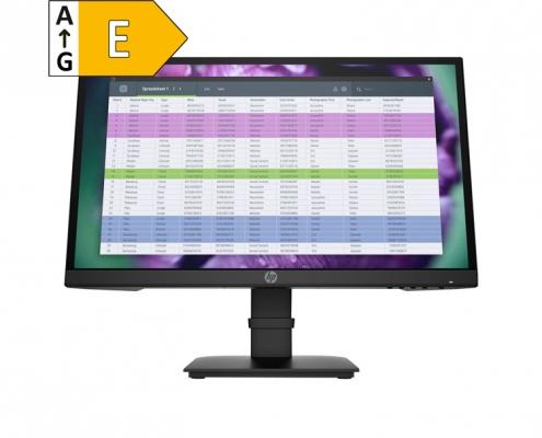 HP P22 G4 - Energieeffizienzklasse E