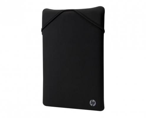 HP Reversible Sleeve 13 -schwarz