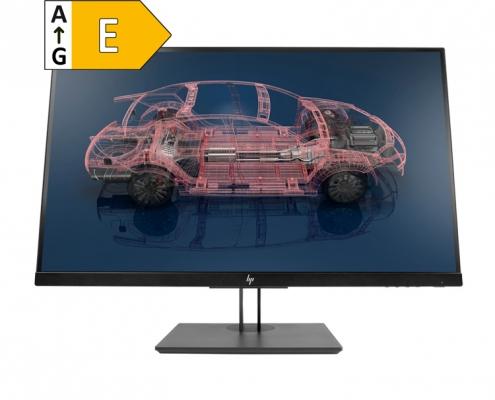 HP Z27n G2 - Energieeffizienzklasse E