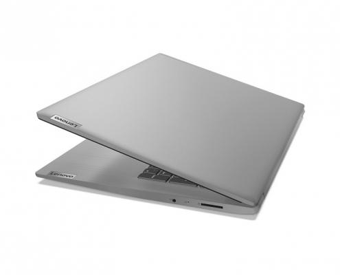Lenovo IdeaPad 3 17IIL05 -geschlossen