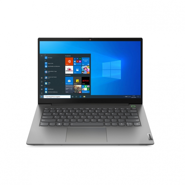 Lenovo ThinkBook 14 G2 Mineral Grey