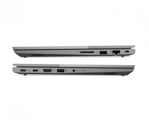 Lenovo ThinkBook 14 G2 Mineral Grey -Seiten