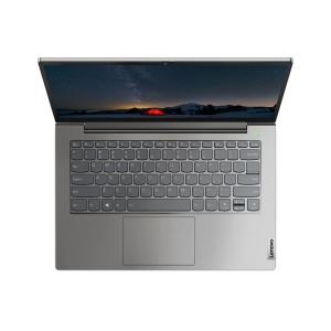Lenovo ThinkBook 14 G2 Mineral Grey -birdseye