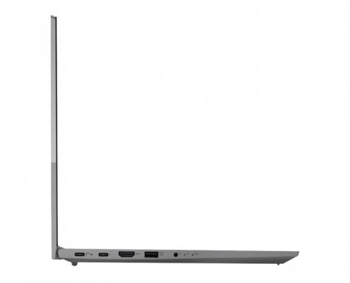 Lenovo ThinkBook 15 G2 Mineral Grey -Seite links