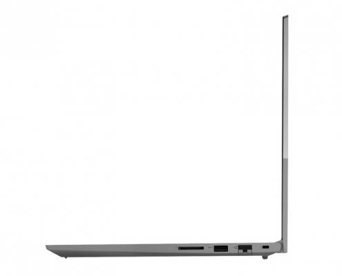 Lenovo ThinkBook 15 G2 Mineral Grey -Seite rechts