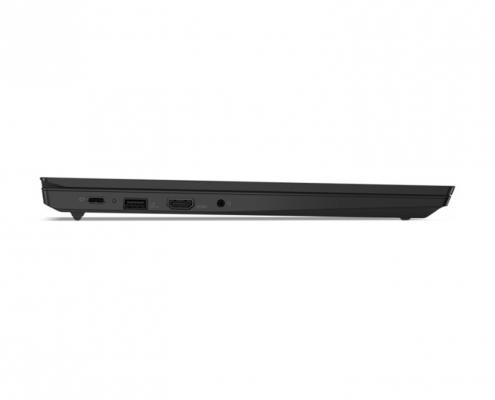 Lenovo ThinkPad E15 G2 (Intel) -Seite-links