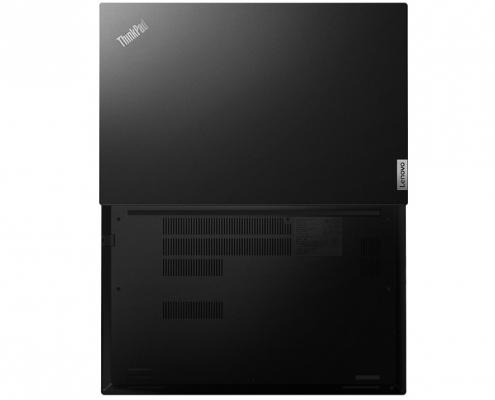 Lenovo ThinkPad E15 G2 (Intel) -hinten und unten