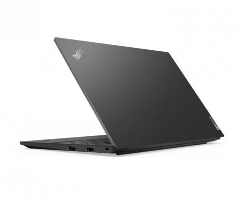 Lenovo ThinkPad E15 G2 (Intel) -seitlich-hinten