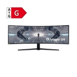 Samsung Odyssey G9 C49G95T - Energieeffizienzklasse G