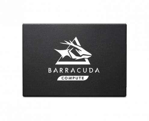 Seagate Barracuda Q1 SSD