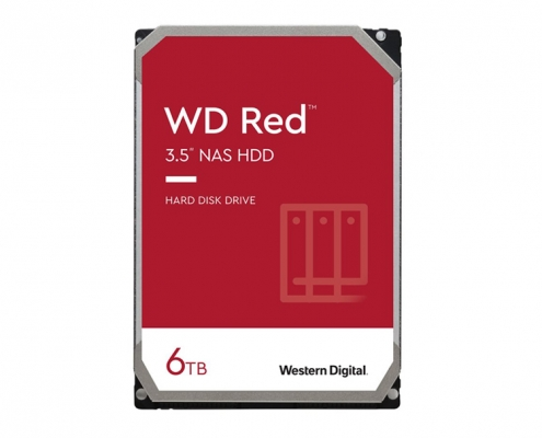 WD Red 6TB WD60EFAX
