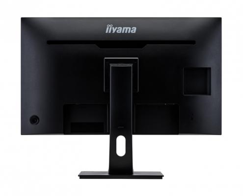 iiyama ProLite XB3288UHSU-B1-hinten