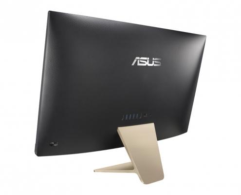 ASUS Vivo AiO V241 -seitlich hinten