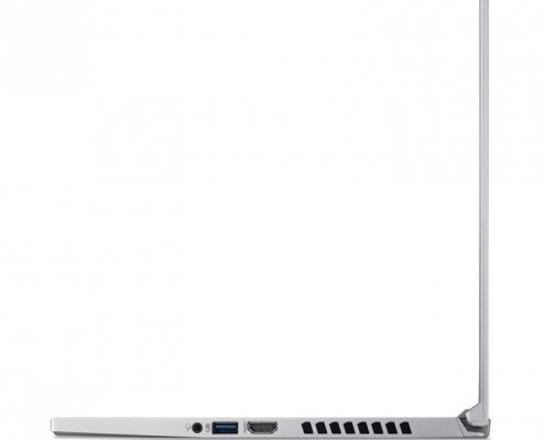 Acer Predator Triton 300SE -Seite rechts