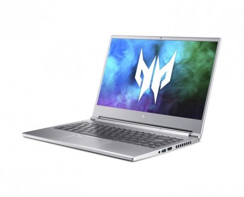 Acer Predator Triton 300SE -seitlich rechts