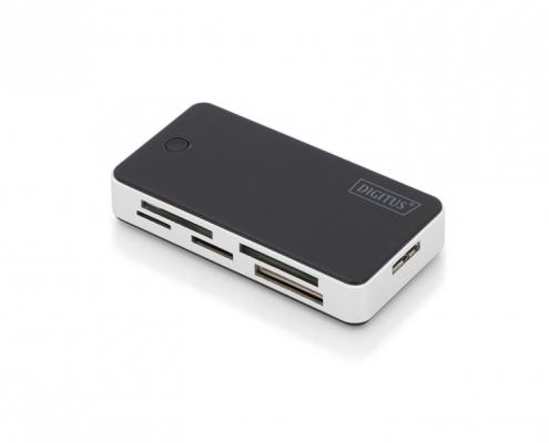 Digitus DA-70330-1 Card Reader USB 3.0