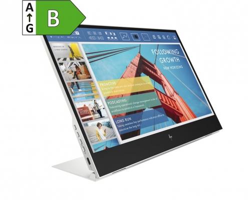 HP E14 G4 -Energieeffizienzklasse B