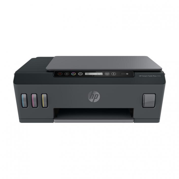 HP Smart Tank Plus 555