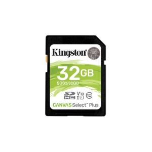 Kingston Canvas Select Plus SDHC 32GB