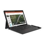Lenovo ThinkPad X12 Detachable -seitlich links