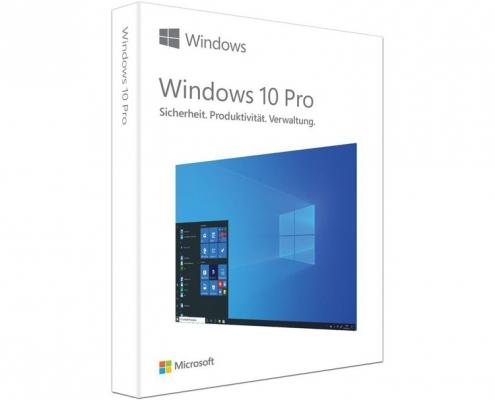 Microsoft Windows 10 Pro USB