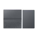 Samsung EF-DT500 Book Cover Keyboard Tab A7 -Tastatur und Hülle