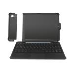 ITFIT Book Cover Keyboard für Samsung Galaxy Tab S6 Lite