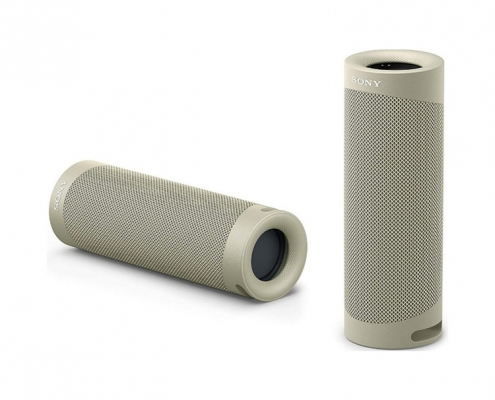 Sony SRS-XB23 taupe -2
