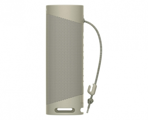 Sony SRS-XB23 taupe -Seite