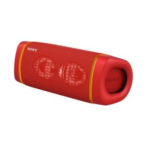 Sony SRS-XB33 rot