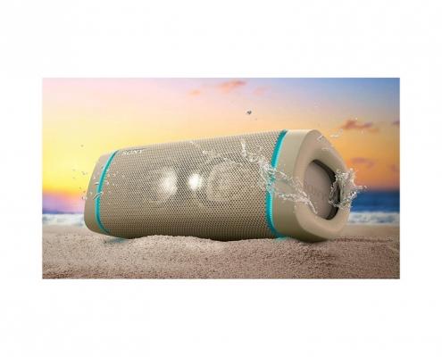 Sony SRS-XB33 taupe -Beach