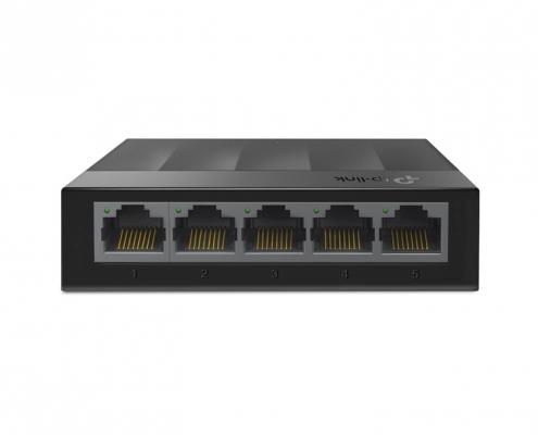 TP-Link LS1005G LiteWave Gigabit Switch