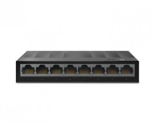 TP-Link LS1008G LiteWave Gigabit Switch