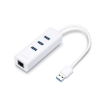 TP-Link UE330 Hub und Gigabit Ethernet Adapter