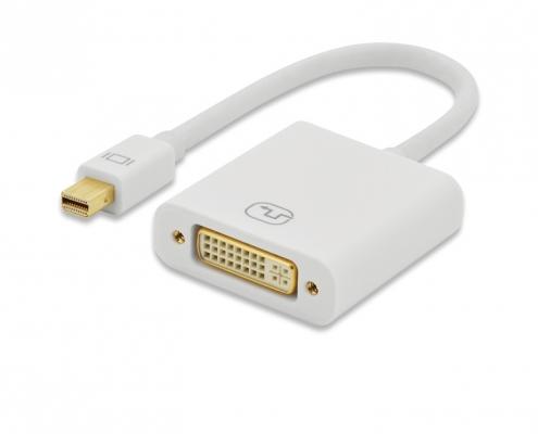 ednet Adapter mini Displayport DVI ED-84509
