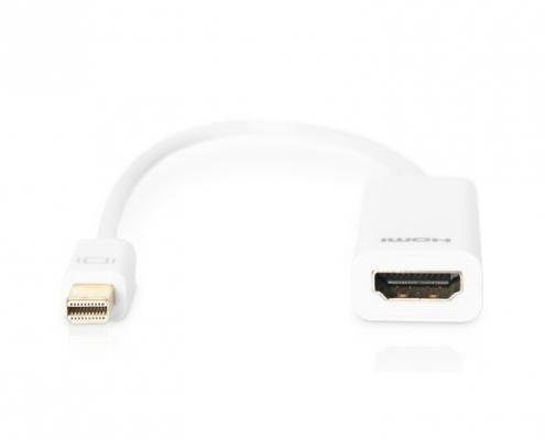 ednet Adapter mini Displayport HDMI ED-84507 -Detail
