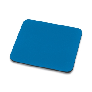 ednet Mauspad blau ED-64221