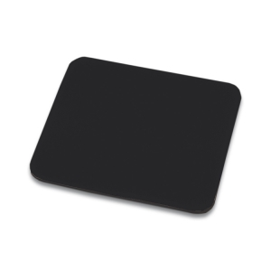 ednet Mauspad schwarz ED-64216
