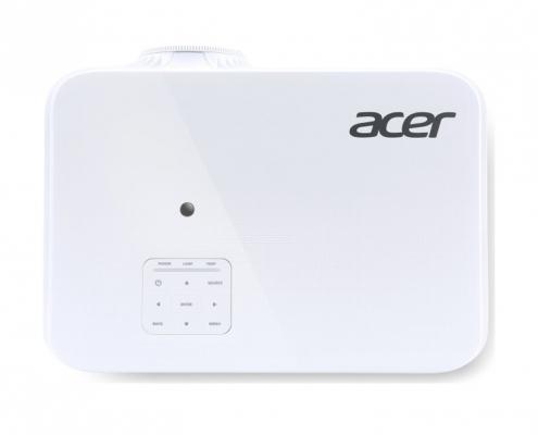 ACER P5530 -oben